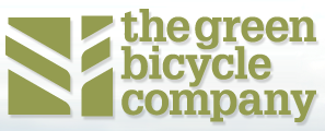 Green Bicycle Company Belfast