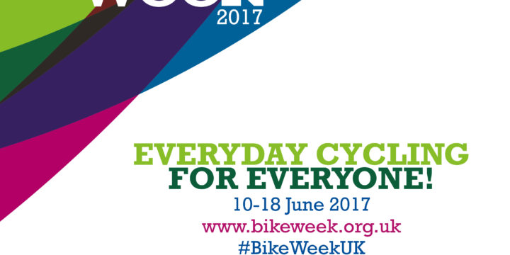 Bike Week UK kicks off today