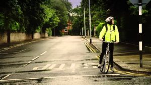 Ensure your bike is roadworthy